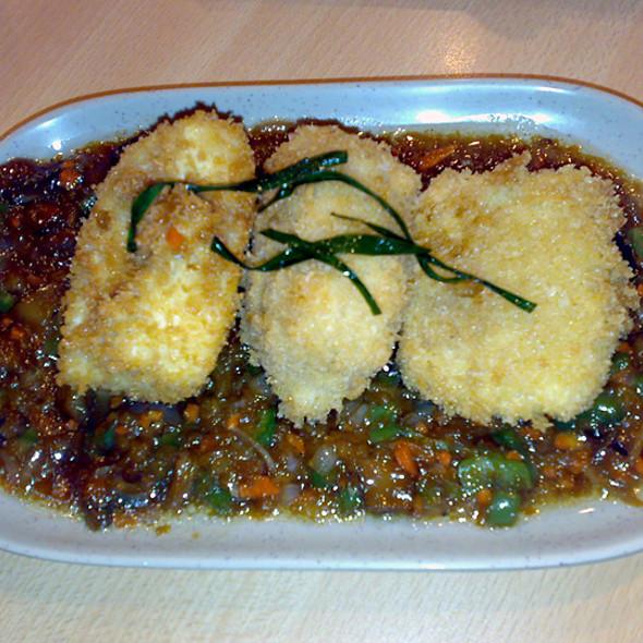 Tofu @ Kitaro Sushi