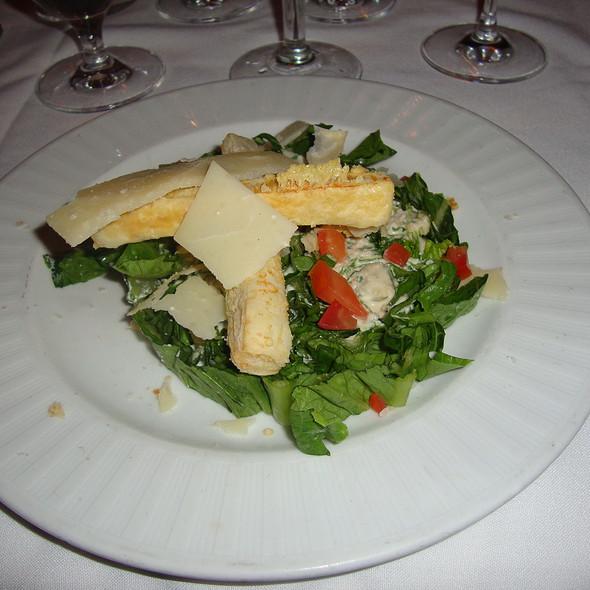 Czar Salad @ Red Square