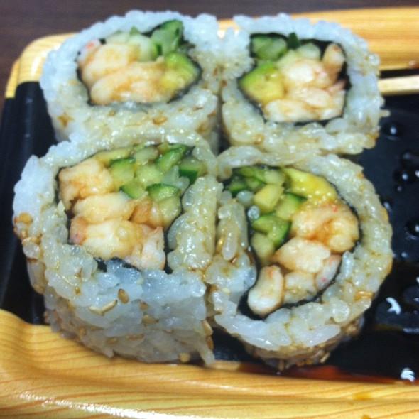 Sushi @ Wegmans