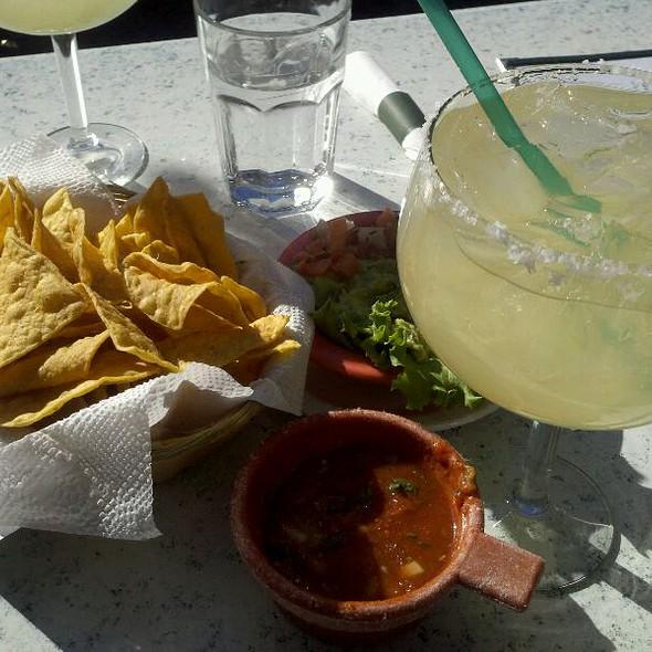 Margarita - Baja Cantina - Marina del Rey, Marina Del Rey, CA