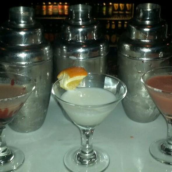 Martini - Limestone Grille, Fayetteville, NY