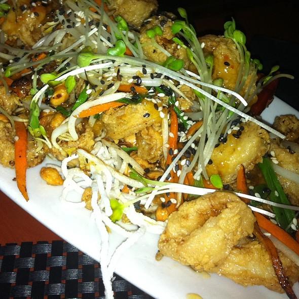 Fried Calamari - Wildfish Seafood Grille - San Antonio, San Antonio, TX