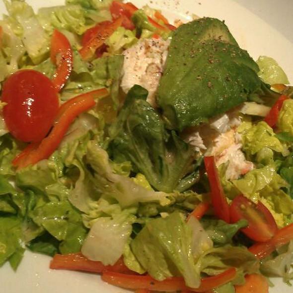 Dungenous Crab Salad @ Kuleto's Italian Restaurant