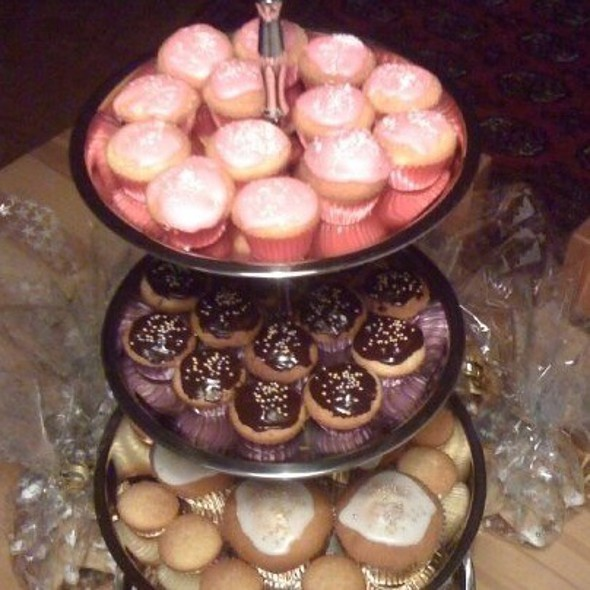 Celebration Cupcakes @ My Home