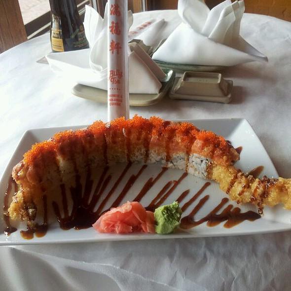 Red Lion Maki - Billy Tse's Restaurant, Boston, MA