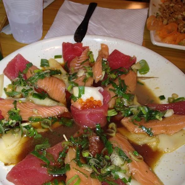 tiradito @ Sushi Market
