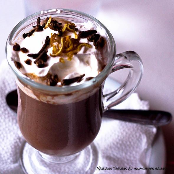 Café @ Chocolates Ouro Preto