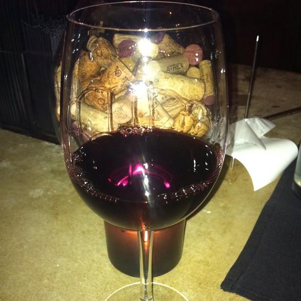 Zinfandel - Sonoma Restaurant + Wine Bar, Washington, DC
