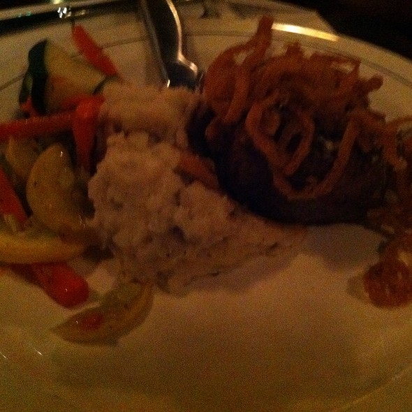 8 oz. Filet Mignon - Doc Magrogan's Oyster House - West Chester, West Chester, PA