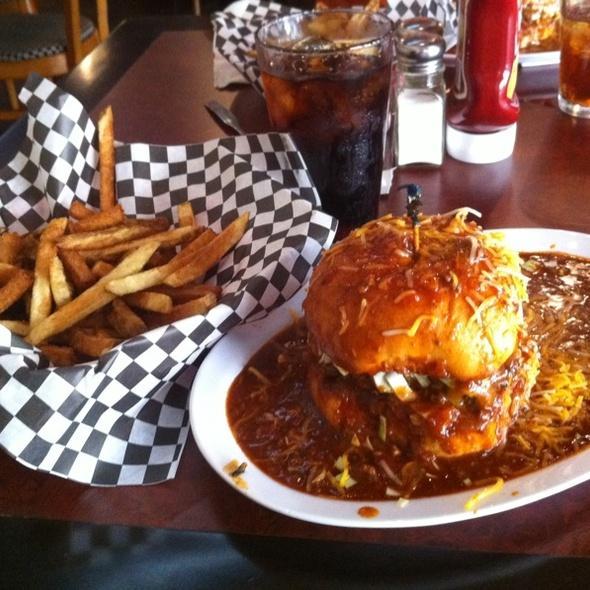 Dodd Burger