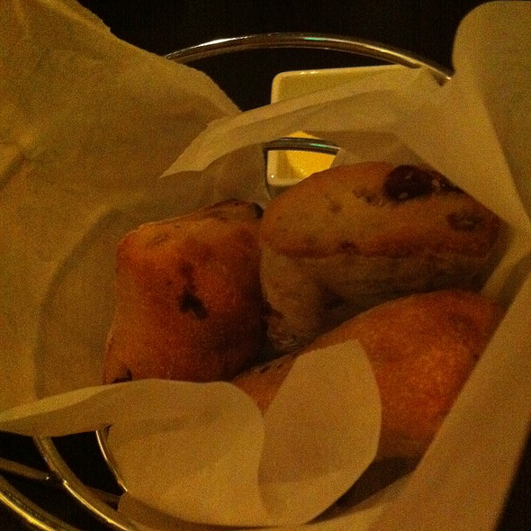 Assorted Breads - Nubar, Cambridge, MA