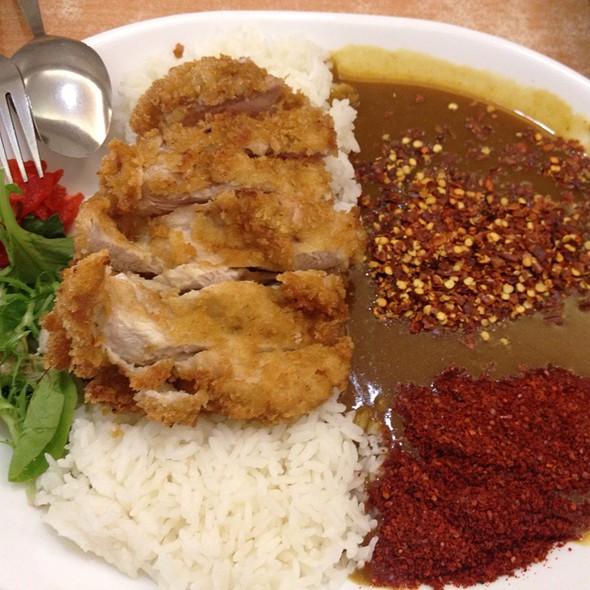 Kadoya Japanese Restaurant Menu