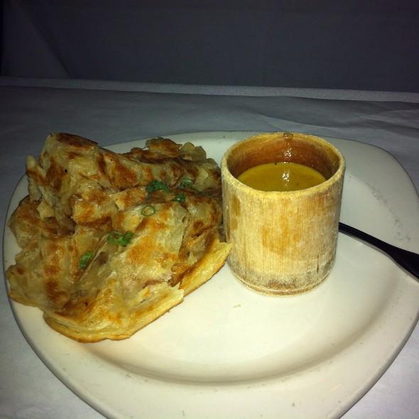 Roti @ INDO Restaurant & Lounge