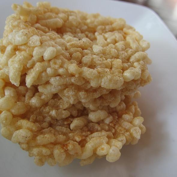 Lao Rice Cake