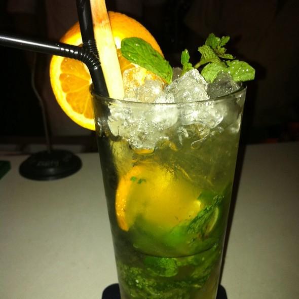 Mandarin Mojito @ W.I.P
