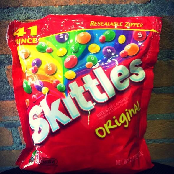 Skittles Original!!