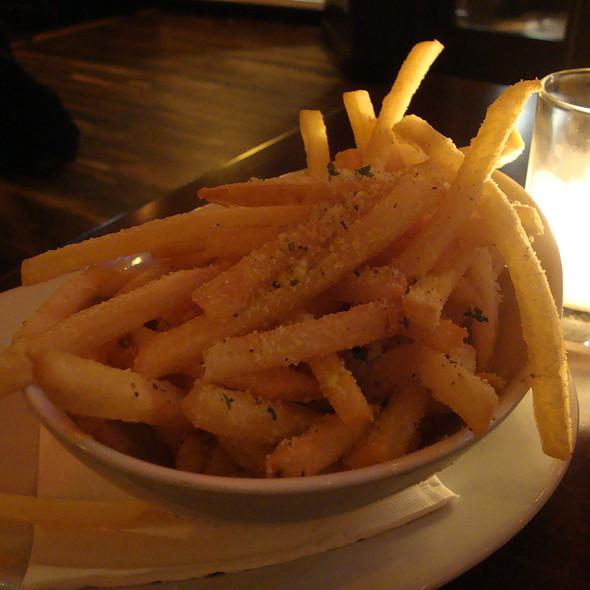 French Fries - 5 Napkin Burger - Boston, Boston, MA