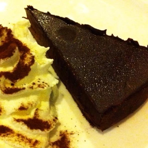 French Chocolate  @ Bianco Nero