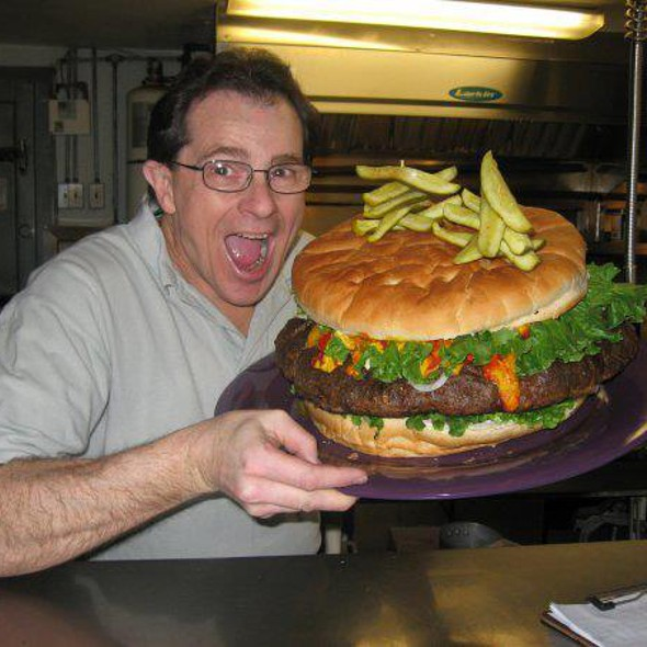 25 lb Beef-a-nator