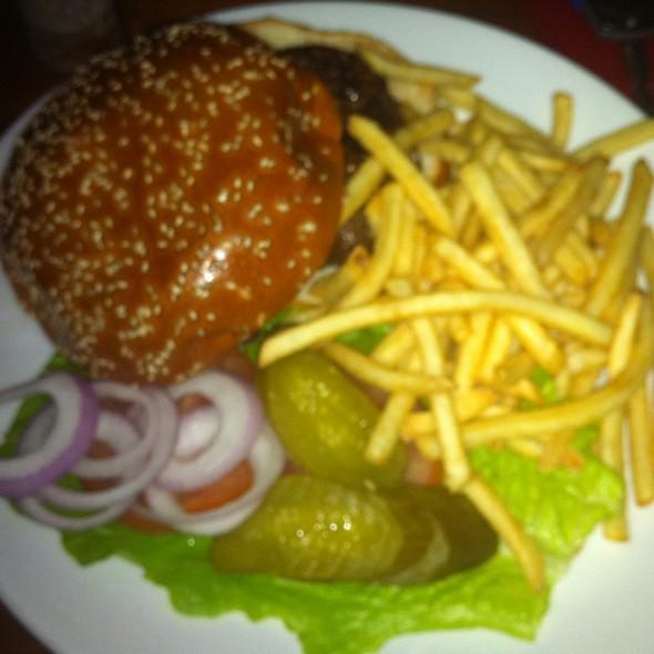Beefburger @ Dixie