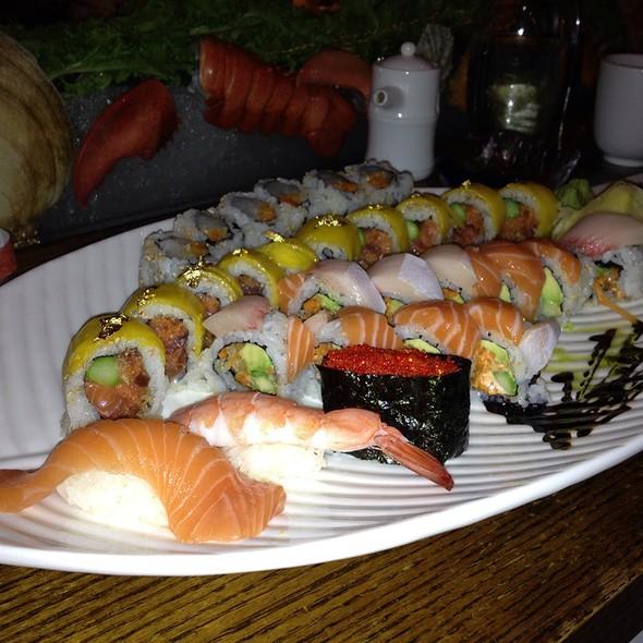 Sushi - Natsumi Restaurant, New York, NY