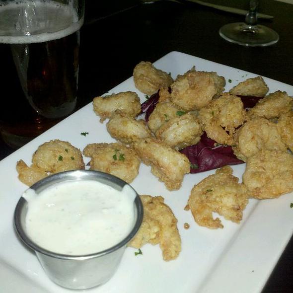 Fried shrimp @ Killer Shrimp