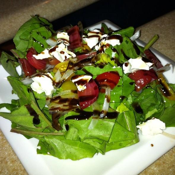 Beet Top Salad