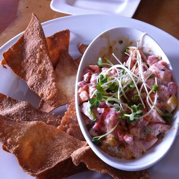 Yummy Crispy @ California Roll And Sushi