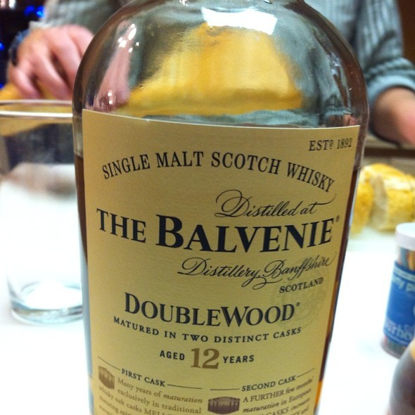 The Balvenie @ Raleigh, NC