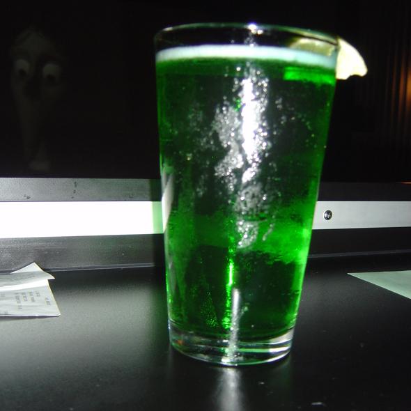 Ectoplasmic Brew