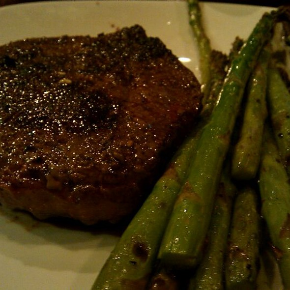 recipe: outback steakhouse grilled asparagus [5]