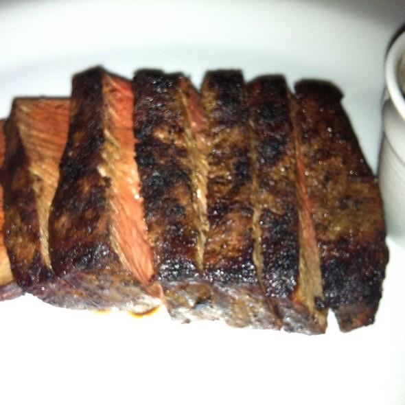 Skirt Steak @ Spago