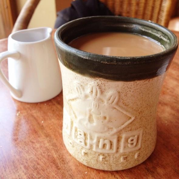 brewed coffee @ Baang Coffee