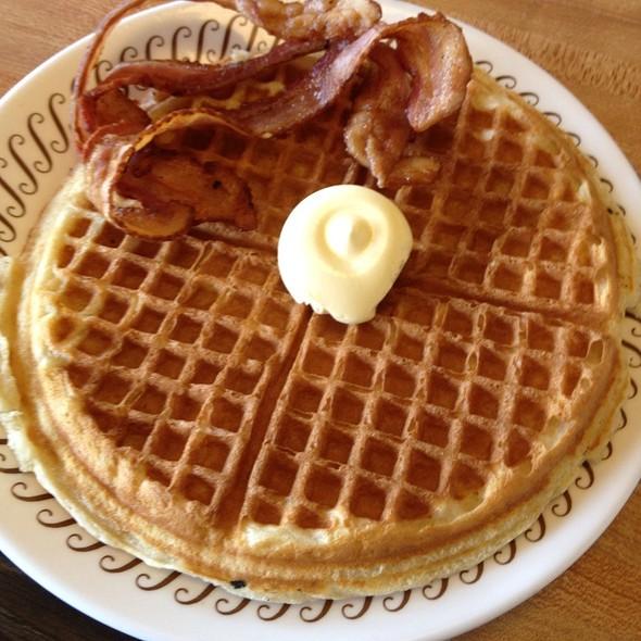 Waffles @ Waffle House