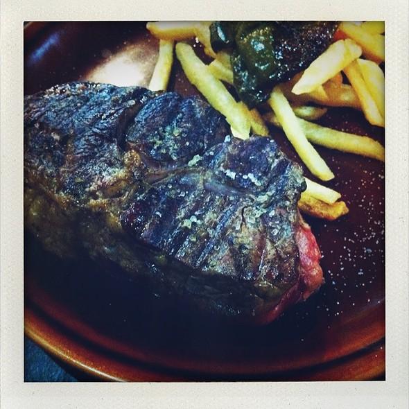 Baby Beef @ Teleparrilla
