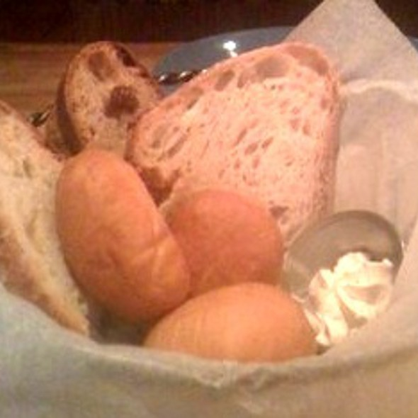 House Bread @ Silverado