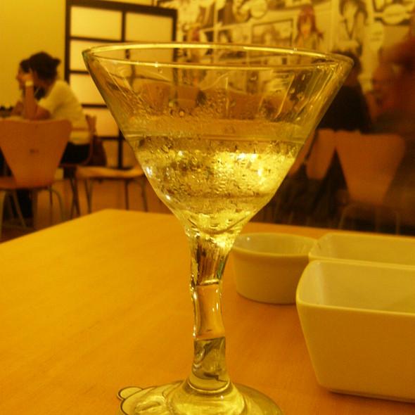 Martini @ Sensei