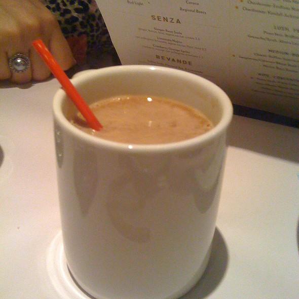 Coffee @ Romano's Macaroni Grill