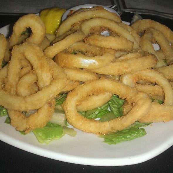 Calamari Fritti @ Colosseo Ristaurante