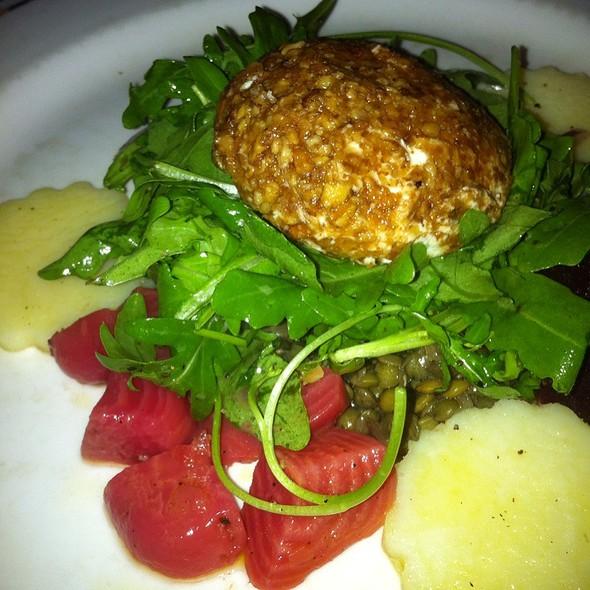 Beet Salad @ Kinkead's