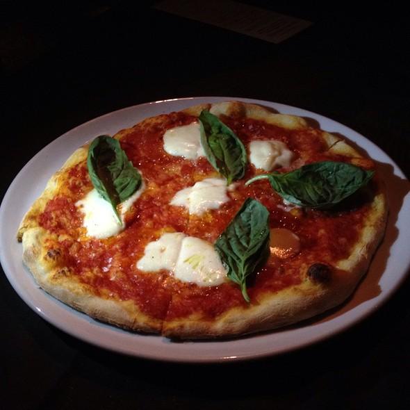 Pizza Margherita @ The Hamilton