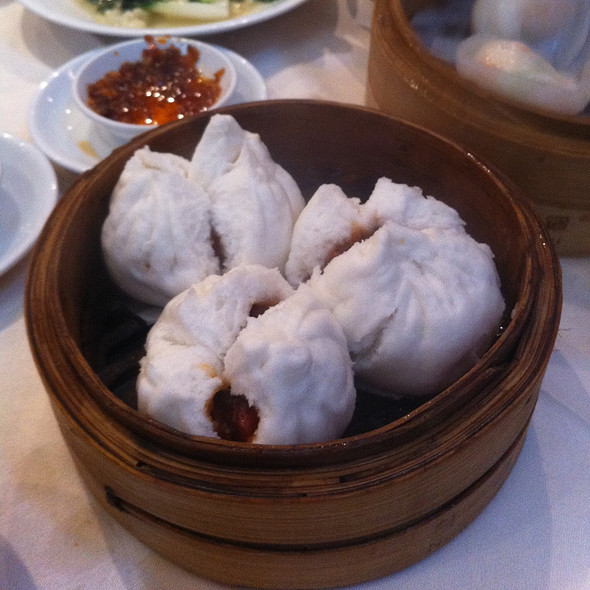 how to make char siu pork bun