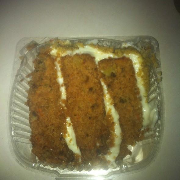 Maxie B S Carrot Cake