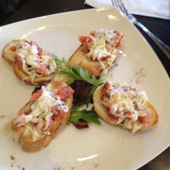 Bruschetta @ Kara Mia Restaurant