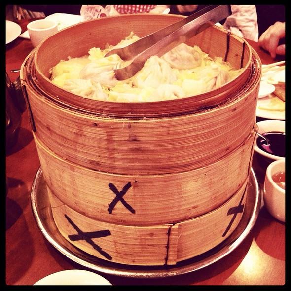 Xiao Long Bao @ Joe's Shanghai Restaurant