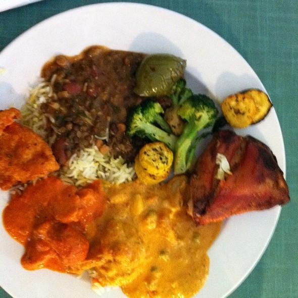 Indian Buffet - Sansar Indian Cuisine - Livermore, Livermore, CA