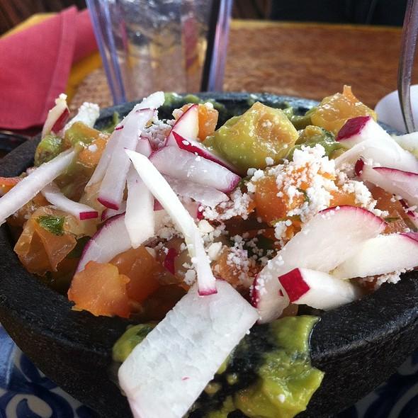 Guacamole @ Casa de Reyes