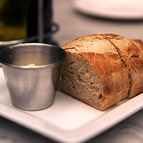 Bread and Butter - Franco, St. Louis, MO