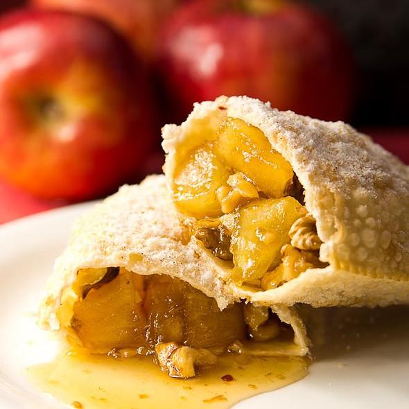 Pastel de maçã