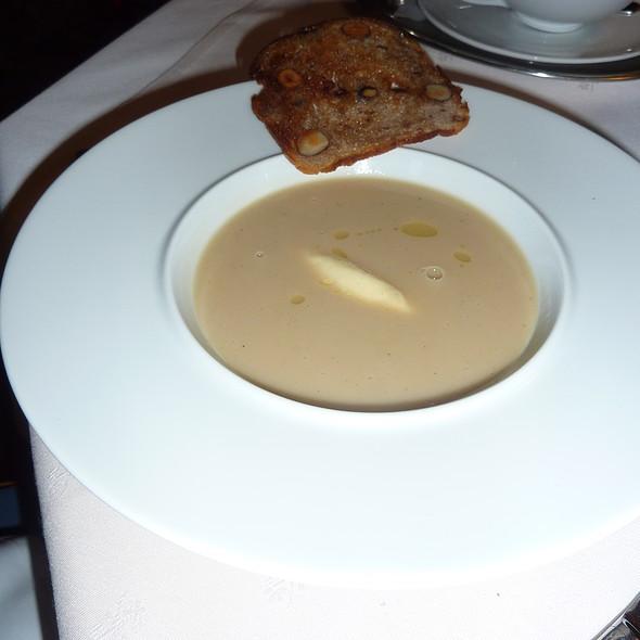 Soup @ Hotel Restaurant Café Krainer - Vinothek